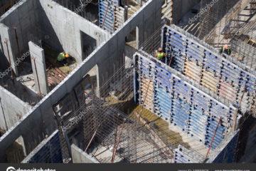 Тощи бетон для чего служит строительный раствор